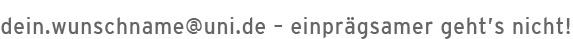 UNI.DE Free E-Mail